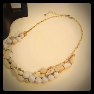Charming Charlie | Beautiful Beaded Necklace